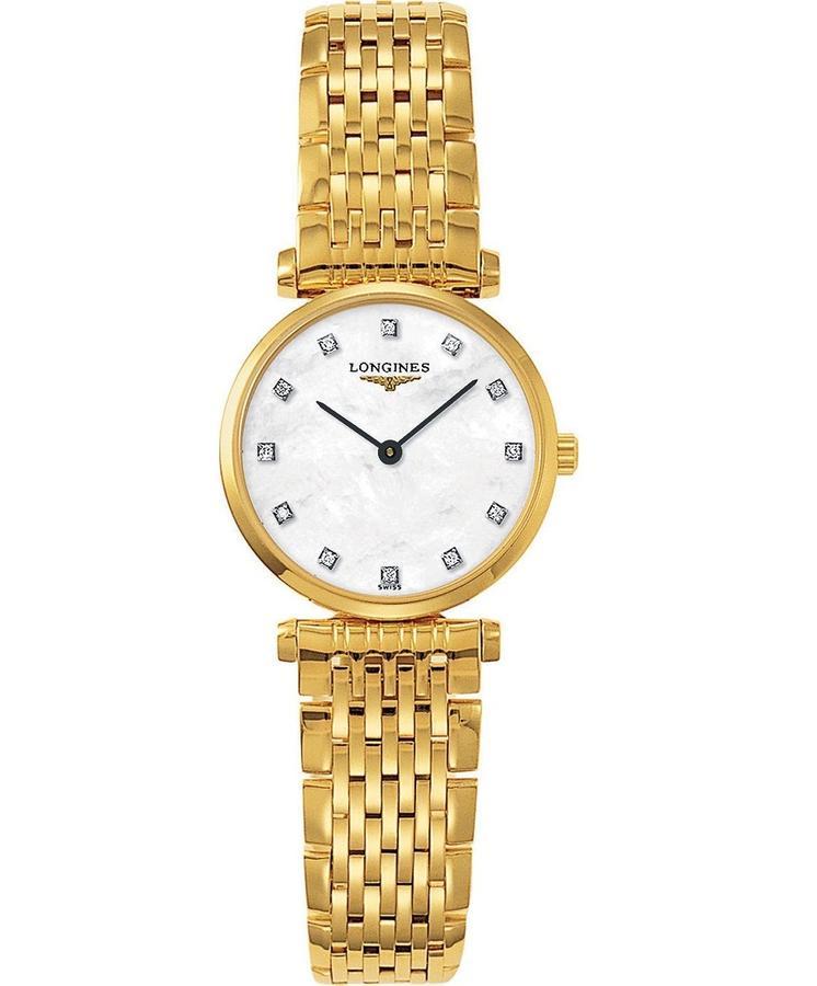 Nên mua đồng hồ nữ hãng nào uy tín chất lượng